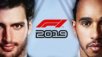 Jugamos a F1 2019, la Fórmula 1 (¡y F2!) en su máxima expresión