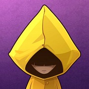 Carátula de Very Little Nightmares - iOS