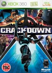 Carátula de Crackdown - Xbox 360