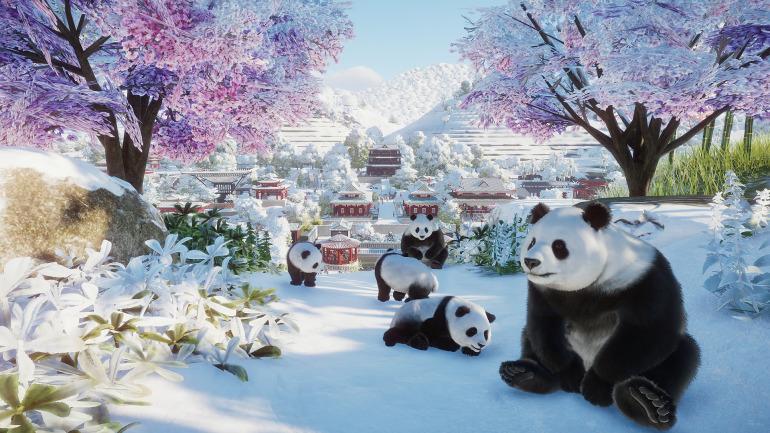 Imagen de Planet Zoo