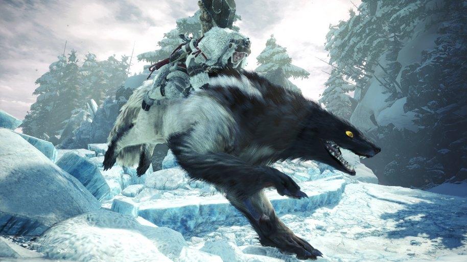 Monster Hunter World Iceborne análisis