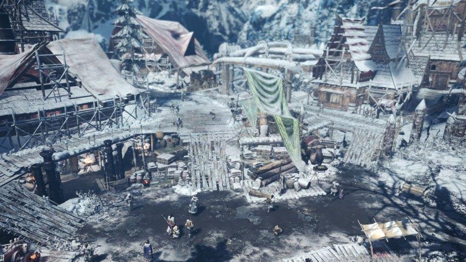 Monster Hunter World Iceborne PC