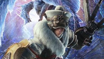 Monster Hunter World: Iceborne, la cacería se expande a terrenos nevados