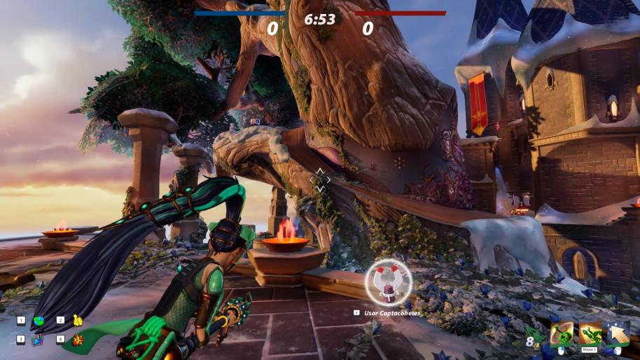 Rocket Arena Xbox One