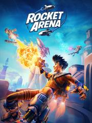 Carátula de Rocket Arena - Xbox One