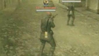 Video MGS3 Subsistence, Vídeo del juego