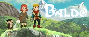 Carátula de Baldo - Nintendo Switch