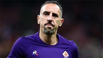 El futbolista Franck Ribery no se reconoce en FIFA 20 y PES 2020 aprovecha la ocasión
