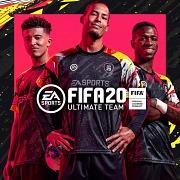 Carátula de FIFA 20: Ultimate Team - Xbox One