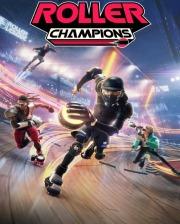 Carátula de Roller Champions - PS4