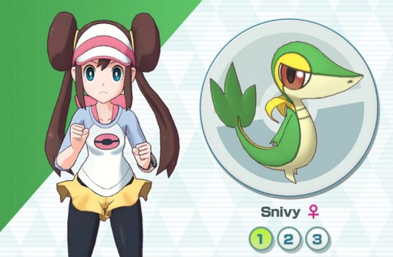 Imagen de Pokémon Masters