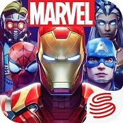 Carátula de Marvel Super War - Android