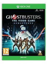 Carátula de Ghostbusters: The Video Game - Xbox One