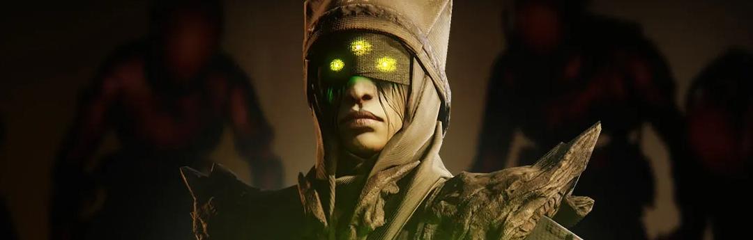 Análisis Destiny 2 - Shadowkeep