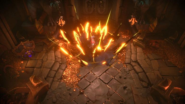 Imagen de Darksiders Genesis