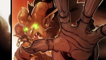 El spin-off Darksiders Genesis es un éxito de ventas ¡supera las expectativas de sus responsables!
