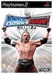 WWE SmackDown vs RAW 07