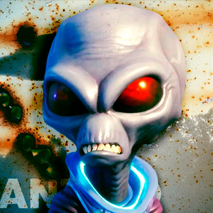 Destroy All Humans! Análisis