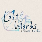 Carátula de Lost Words: Beyond the Page - Nintendo Switch
