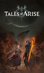 Carátula de Tales of Arise - PS4