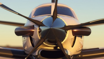 La prueba alpha de Flight Simulator ha comenzado