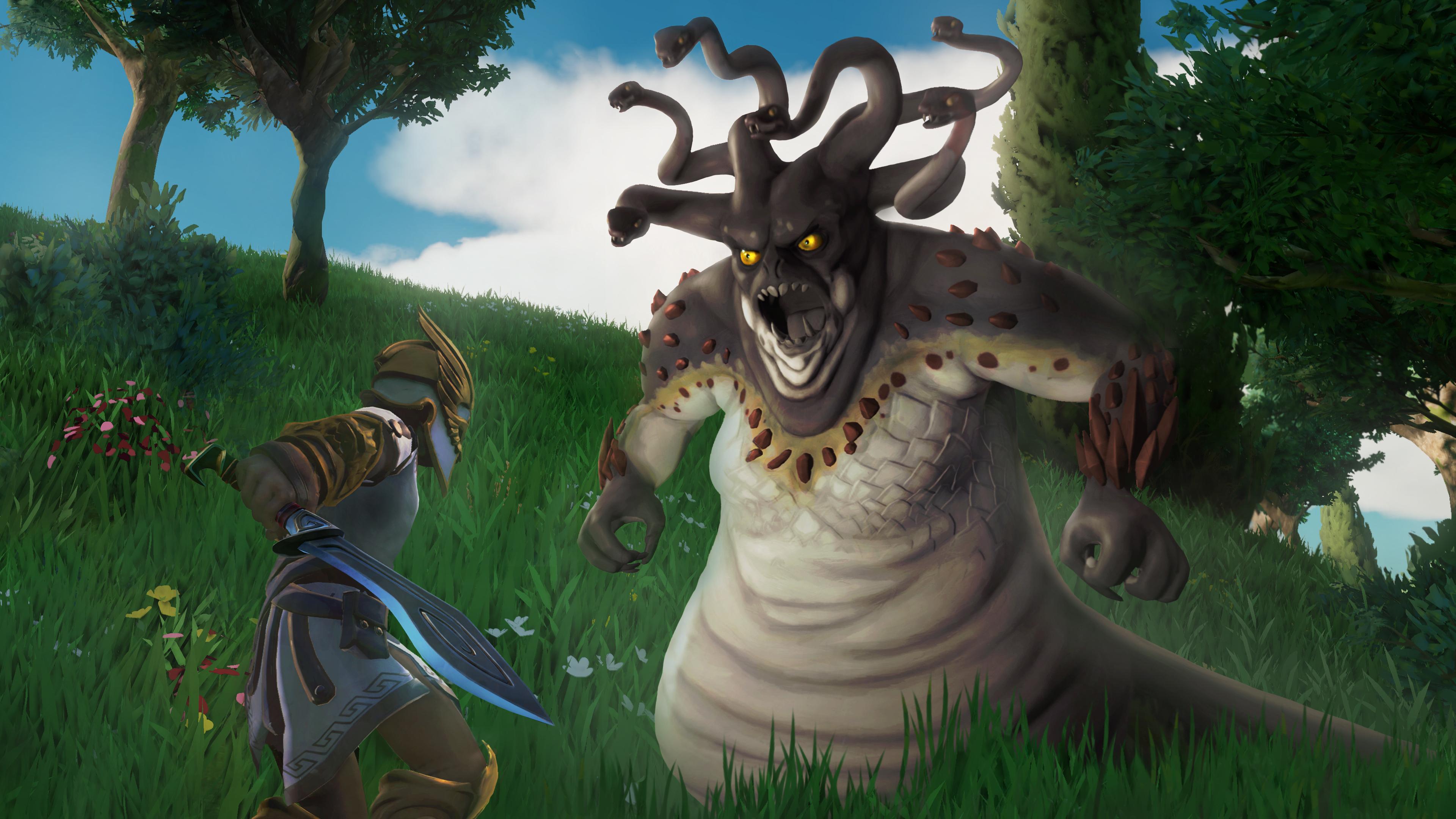 Resultado de imagen para gods and monsters