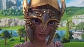 Gods & Monsters, Video impresiones E3 del Zelda de Ubisoft