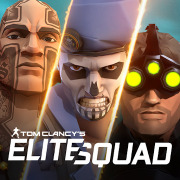 Carátula de Tom Clancy's Elite Squad - iOS