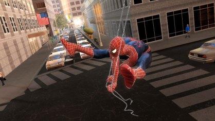 Spider-Man 3: Spider-Man 3: Avance 3DJuegos