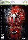 Spider-Man 3 Xbox 360