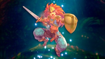 Análisis de Trials of Mana