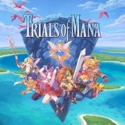 Carátula de Trials of Mana - PC