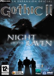 Gothic 2: The night of the Raven