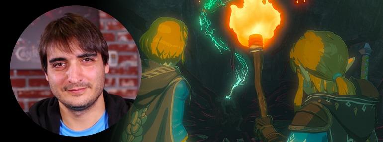 Imagen de The Legend of Zelda: Breath of the Wild 2