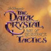 Carátula de Cristal Oscuro - PS4