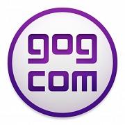 Carátula de GOG - PC