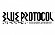 Carátula de Blue Protocol - PC