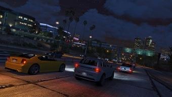 Un aficionado jugará sin parar a GTA 5 hasta que se lance Grand Theft Auto 6