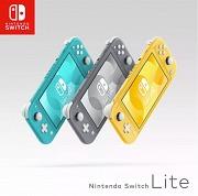 Carátula de Nintendo Switch Lite - Nintendo Switch