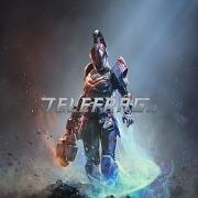 Carátula de Telefrag VR - PC