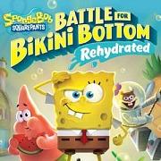 Carátula de SpongeBob SquarePants: Battle for Bikini Bottom - Xbox One
