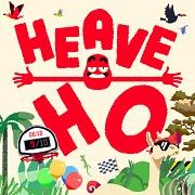 Carátula de Heave Ho - Nintendo Switch