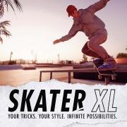 Carátula de Skater XL - Nintendo Switch