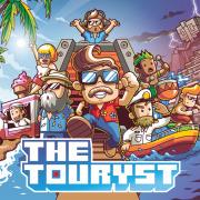 Carátula de The Touryst - Xbox One