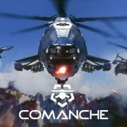 Carátula de Comanche - PC