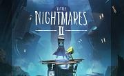 Carátula de Little Nightmares 2 - Nintendo Switch