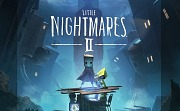 Carátula de Little Nightmares 2 - PS4