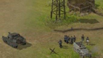 Sudden Strike 3: Vídeo del juego 1