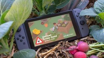 Explican por qué Untitled Goose Game debutó primero en Nintendo Switch