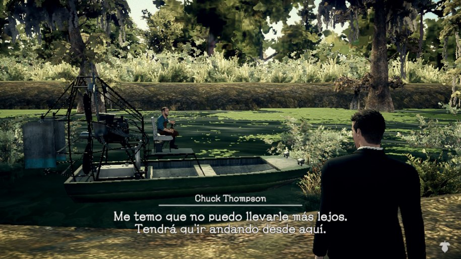 Deadly Premonition 2 A Blessing in Disguise Nintendo Switch